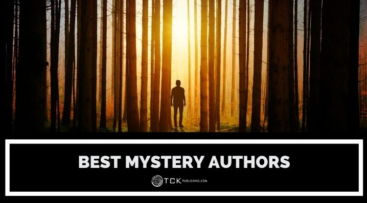 best mystery authors blog post image
