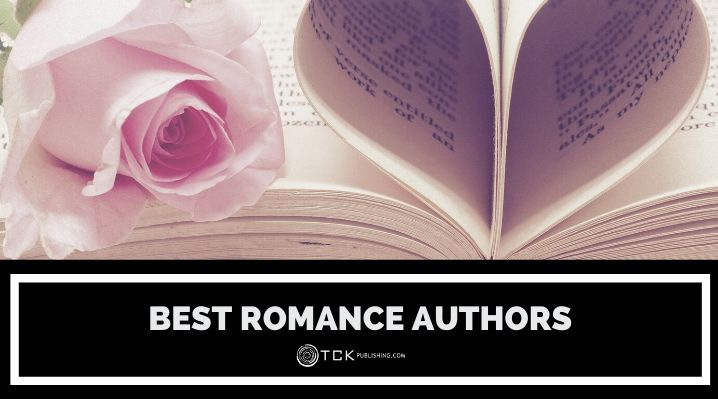 15 of the Best Romance Authors to Add to Your Library