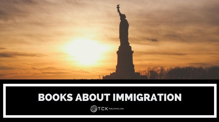 21 Beautiful and Inspiring Books About Immigration