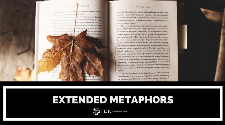 Extended Metaphors Explained: Definition, Purpose, and Examples from Literature