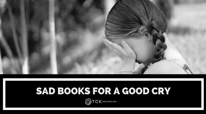 sad books blog post image