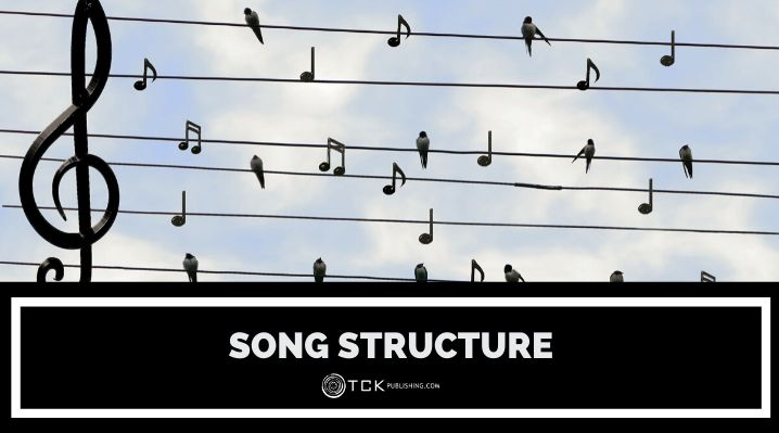 song structure blog post image