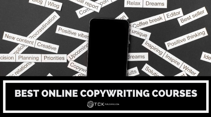 Best Online Copywriting Courses To Help You Sell More Online and Offline