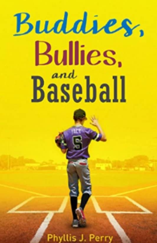 Buddies Bullies and Baseball