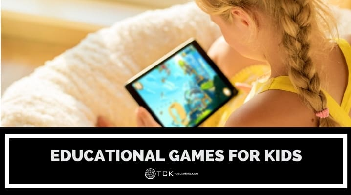 Educational Games for Kids: 22 Websites and Board Games for Math, Reading, and Science Skills