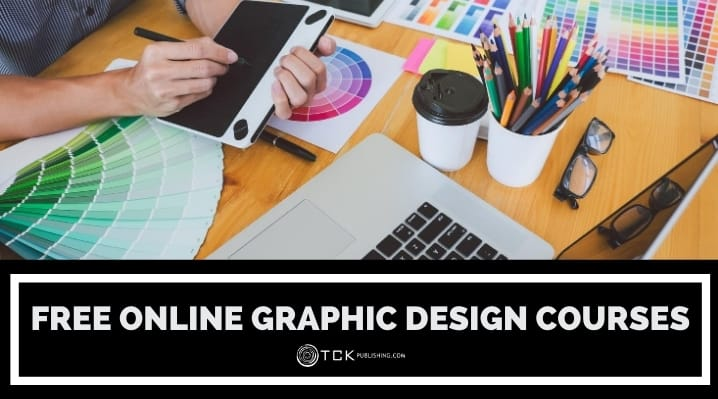 List of Free Online Design Courses