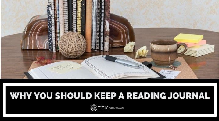 Why You Should Keep a Reading Journal: Tips for More Reflective Reading