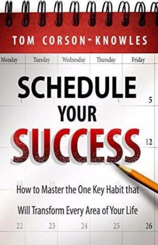 Schedule Your Success