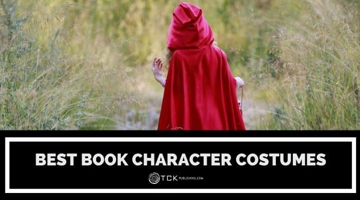 16 Book Character Costumes for Kids and Adults