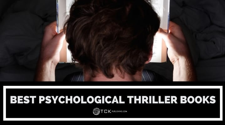 21 Best Psychological Thriller Books