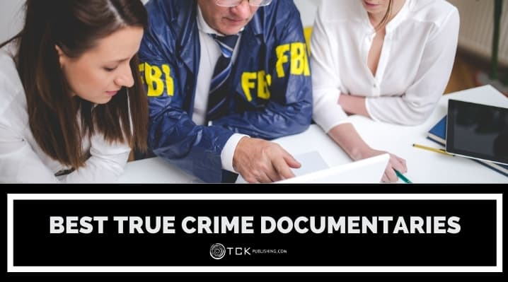 Best True Crime Documentaries Header Image