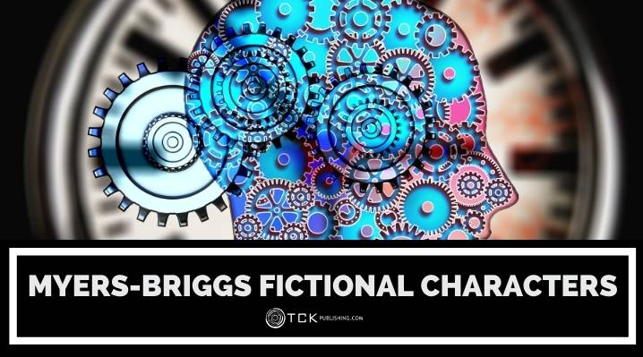 myers-briggs characters header image