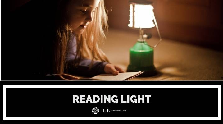 13 Best Reading Lights for a More Comfortable Reading Experience