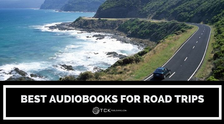 21 Best Audiobooks for Road Trips: What to Listen to On Your Next Drive