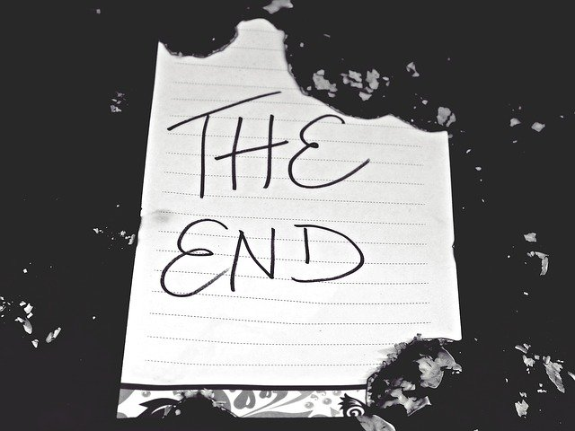 ending a series image