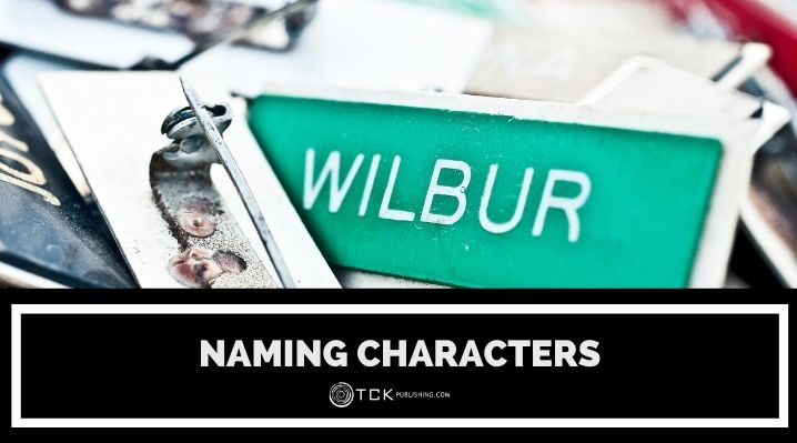 Naming Characters: 8 Tips for Choosing an Iconic Moniker