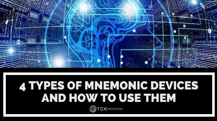 4 Types of Mnemonic Devices and How to Use Them image