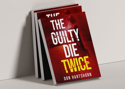 The Guilty Die Twice Home Page Image