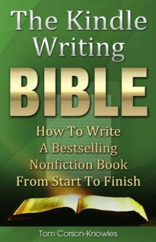 The Kindle Writing Bible
