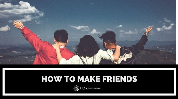 How to Make Friends: 11 Tips for Building Close Connections as an Adult