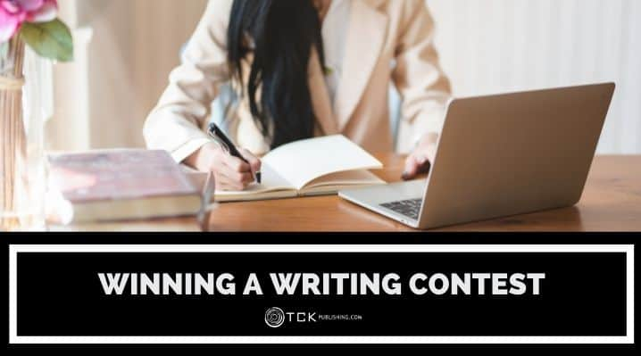 What to Do After Winning a Writing Contest: 5 Ways to Celebrate Your Win