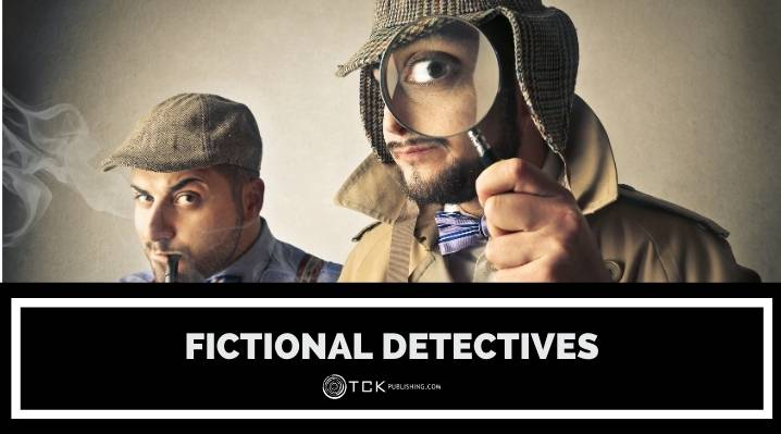 16 Fictional Detectives We All Love