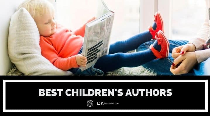 16 of the Best Children's Authors that Delight All Ages