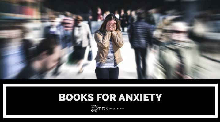 10 Books About Anxiety That Will Help You Reclaim Your Life