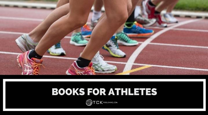 12 Books for Athletes That Will Change the Way You See Sports