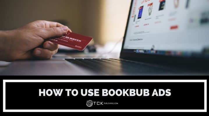 how to use bookbub ads blog post image
