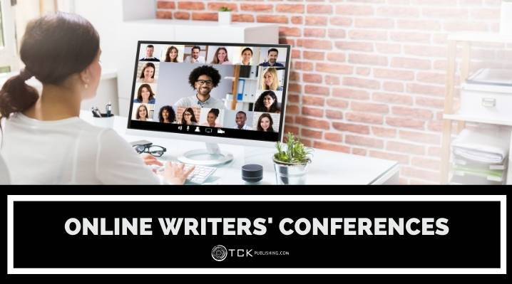 Online Writers' Conferences and Virtual Workshops Scheduled for 2021