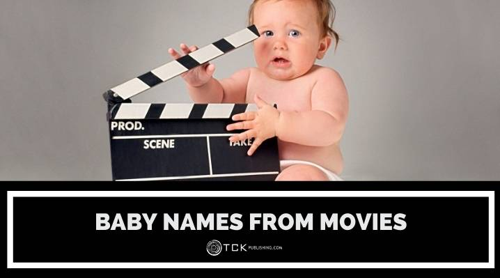 32 Memorable Baby Names from Movies