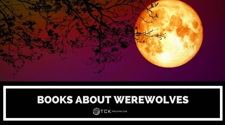 15 Books About Werewolves and Shapeshifters
