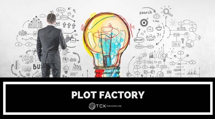 Plot Factory Review: What It Is and How It Works