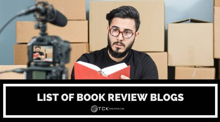 List of Book Review Blogs: Where to Find Free Book Reviews