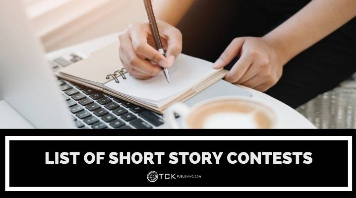 List of Short Story Contests (Updated for 2021)