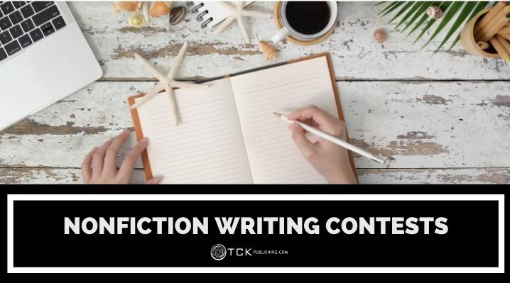 List of Nonfiction Writing Contests (Updated for 2021)