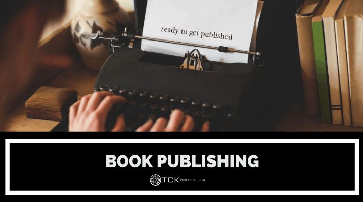 Book Publishing Image