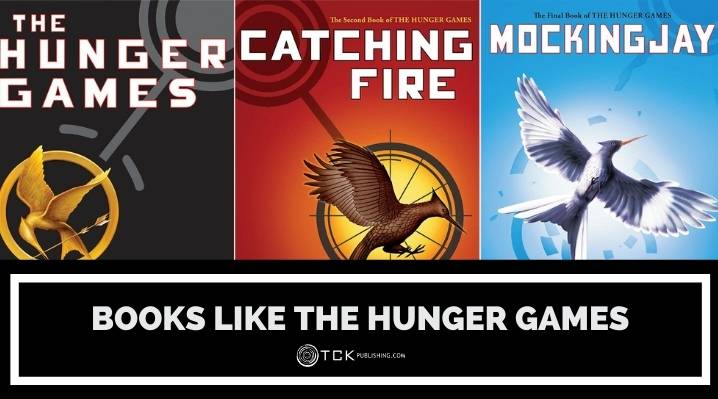 16 Books Like The Hunger Games