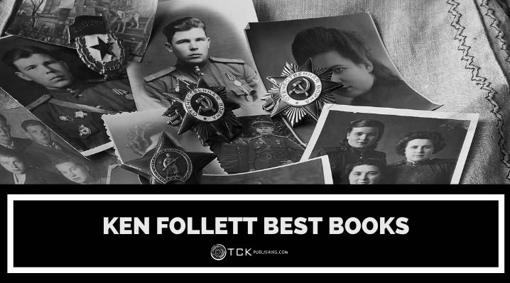 11 Best Ken Follett Books