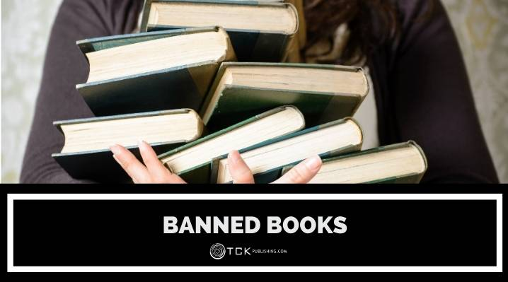Banned Books: Why And How Titles Get Blacklisted