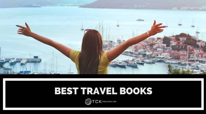 12 Best Travel Books to Inspire Your Next Adventure