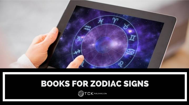 Books for Zodiac Signs: What to Read Based on Your Birth Date