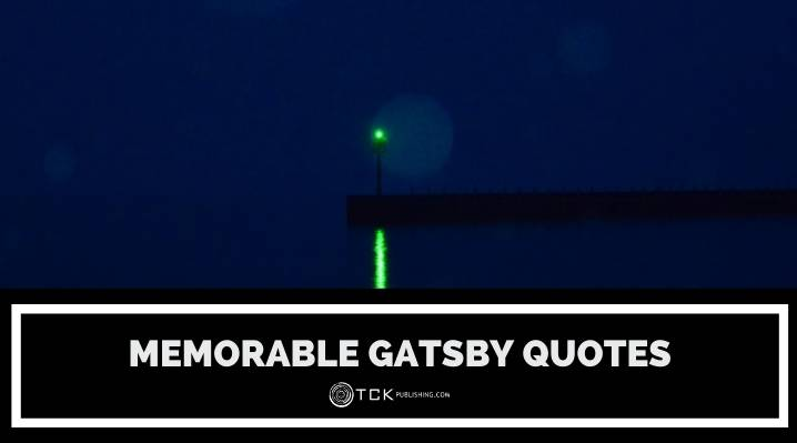 The Most Memorable Great Gatsby Quotes, Explained