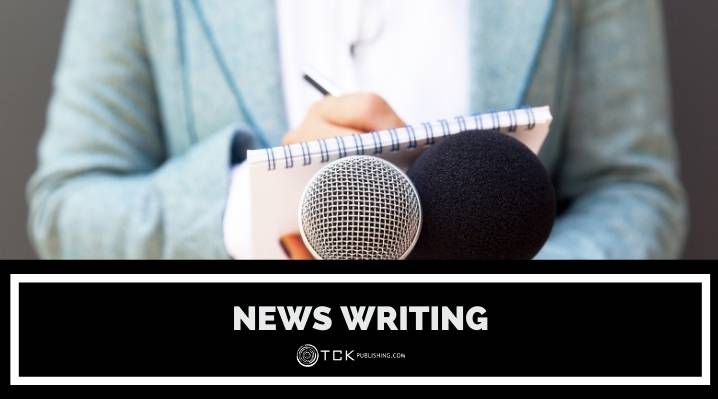 News Writing: Tips and Examples for Better Reporting