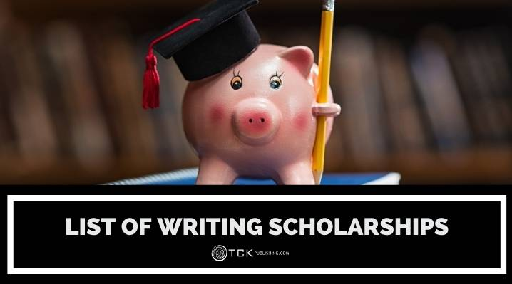 writing scholarships blog post image