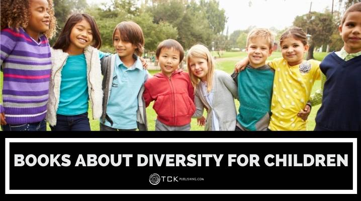 12 Books About Diversity for Kids