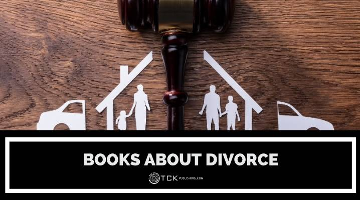 11 Books About Divorce that Bring Comfort in Difficult Times