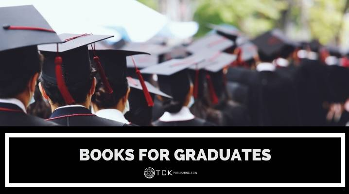 books for graduates blog post image