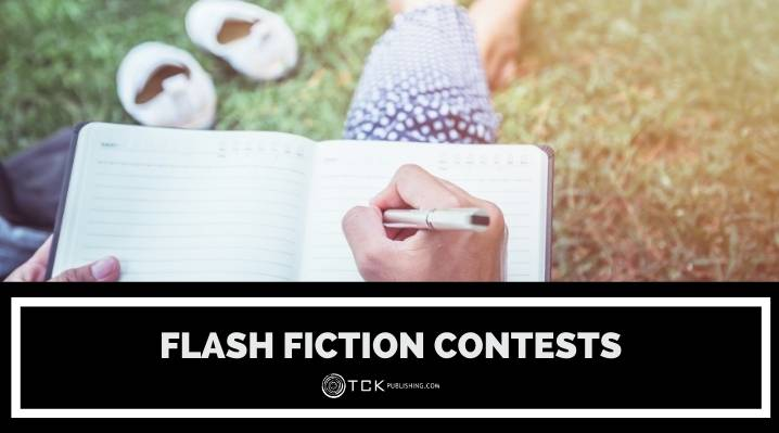 List of Flash Fiction Contests (Updated for 2021)